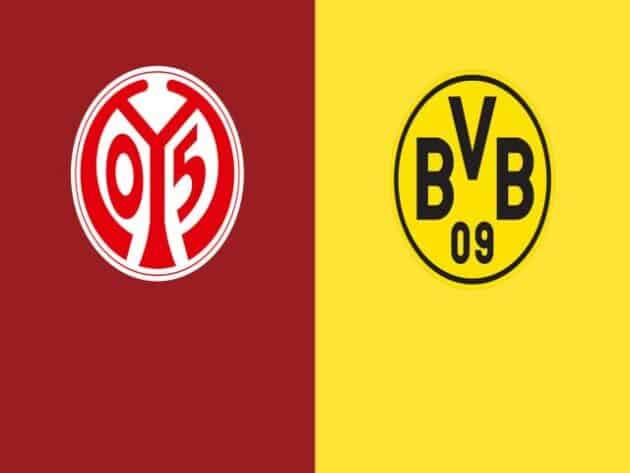 Soi kèo nhà cái bóng đá trận Mainz vs Dortmund 20:30 – 16/05/2021