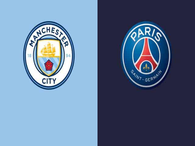 Soi kèo nhà cái bóng đá trận Manchester City vs Paris SG 02:00 – 05/05/2021