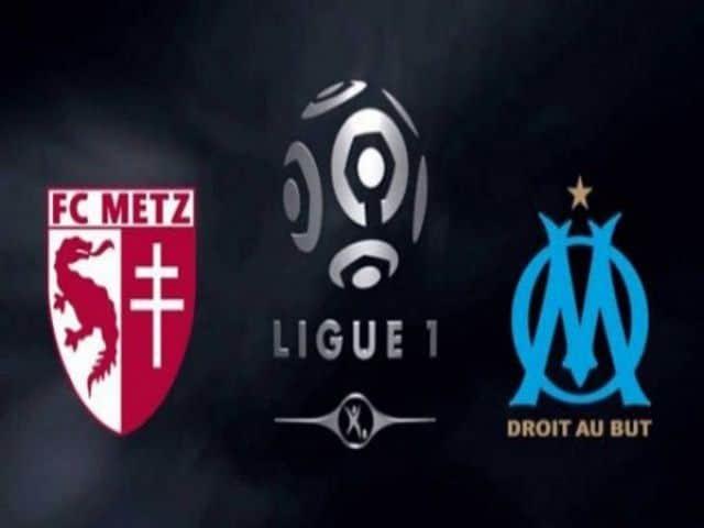 Soi kèo nhà cái bóng đá trận Metz vs Marseille 02:00 – 24/05/2021