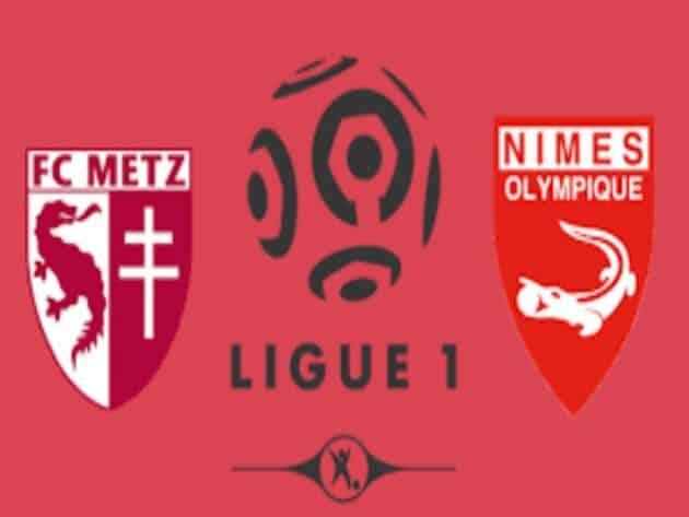 Soi kèo nhà cái bóng đá trận Metz vs Nimes 20:00 – 09/05/2021
