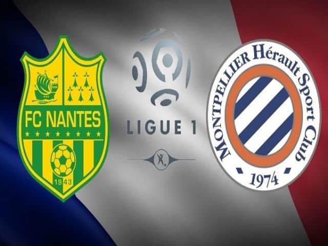 Soi kèo nhà cái bóng đá trận Nantes vs Montpellier 02:00 – 24/05/2021
