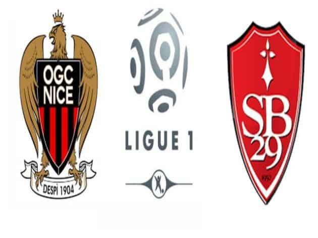 Soi kèo nhà cái bóng đá trận Nice vs Brest 20:00 – 09/05/2021