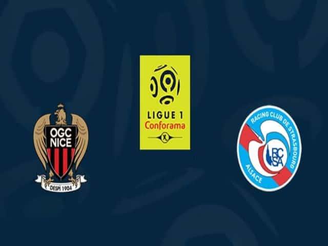 Soi kèo nhà cái bóng đá trận Nice vs Strasbourg 02:00 – 17/05/2021