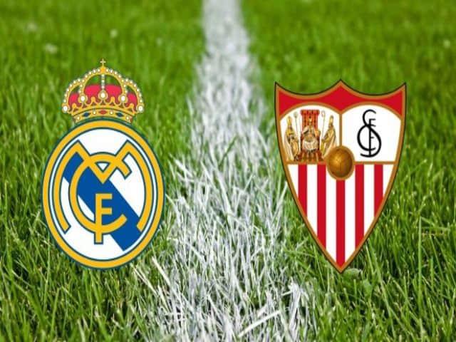 Soi kèo nhà cái bóng đá trận Real Madrid vs Sevilla 02:00 – 10/05/2021