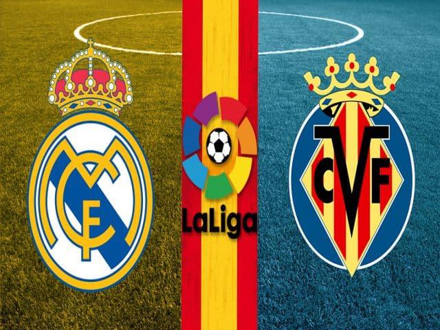 Soi kèo nhà cái bóng đá trận Real Madrid vs Villarreal 23:00 – 22/05/2021