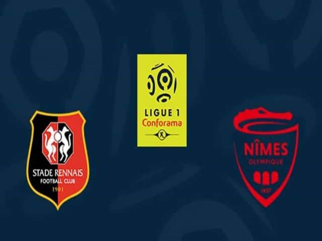 Soi kèo nhà cái bóng đá trận Rennes vs Nimes 02:00 – 24/05/2021