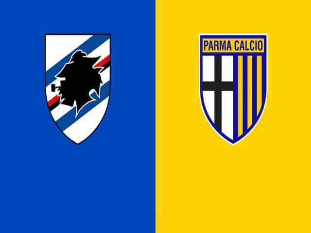 Soi kèo nhà cái bóng đá trận Sampdoria vs Parma 01:45 – 23/05/2021