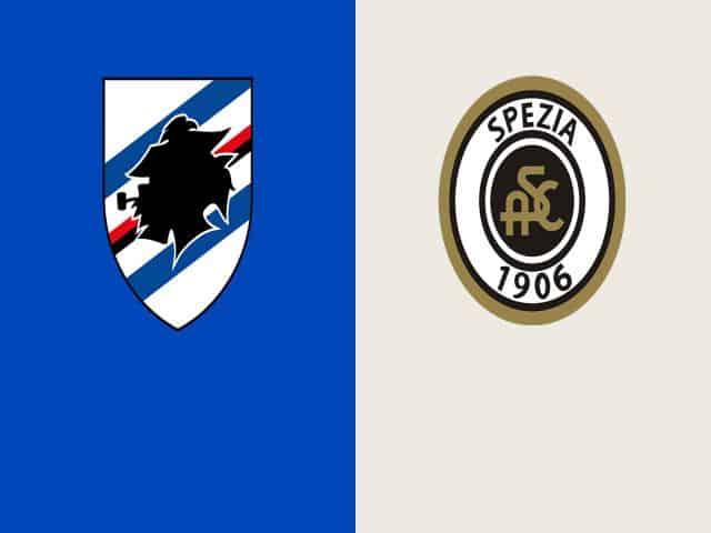Soi kèo nhà cái bóng đá trận Sampdoria vs Spezia 01:45 – 13/05/2021