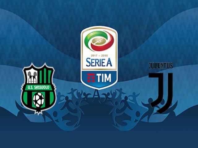 Soi kèo nhà cái bóng đá trận Sassuolo vs Juventus 01:45 – 13/05/2021