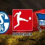 Soi kèo nhà cái bóng đá trận Schalke vs Hertha Berlin 20:30 – 11/04/2021
