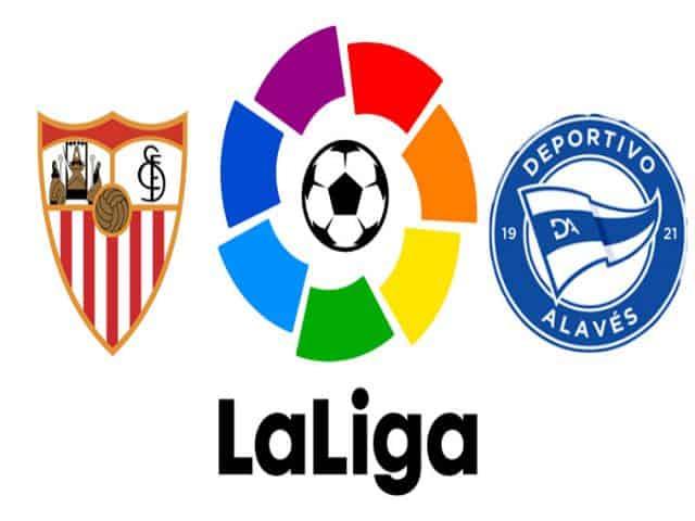 Soi kèo nhà cái bóng đá trận Sevilla vs Alaves 02:00 – 24/05/2021