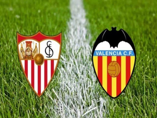 Soi kèo nhà cái bóng đá trận Sevilla vs Valencia 00:00 – 13/05/2021