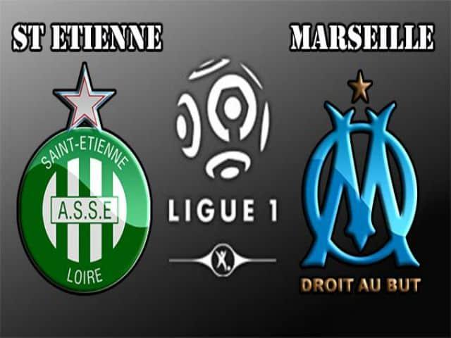 Soi kèo nhà cái bóng đá trận St Etienne vs Marseille 18:00 – 09/05/2021