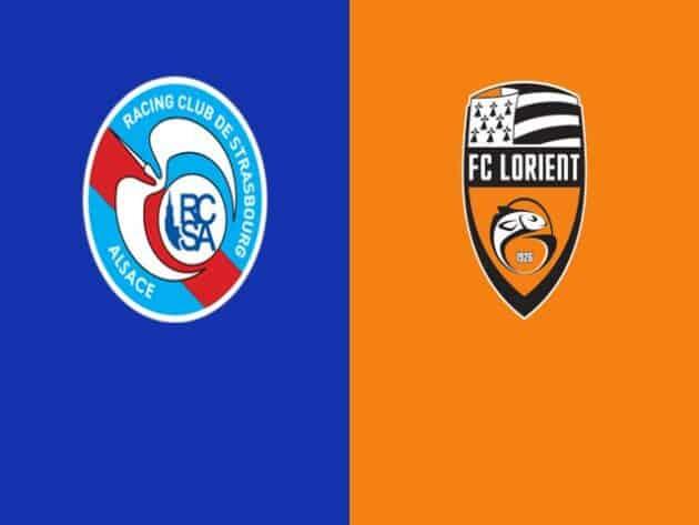 Soi kèo nhà cái bóng đá trận Strasbourg vs Lorient 02:00 – 24/05/2021