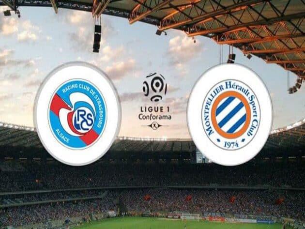 Soi kèo nhà cái bóng đá trận Strasbourg vs Montpellier 20:00 – 09/05/2021