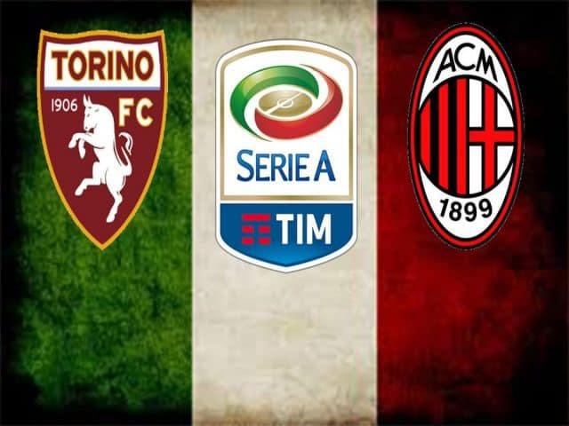 Soi kèo nhà cái bóng đá trận Torino vs AC MIlan 01:45 – 13/05/2021