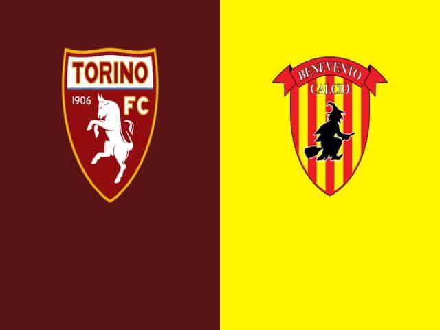 Soi kèo nhà cái bóng đá trận Torino vs Benevento 01:45 – 24/05/2021