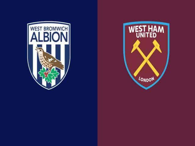 Soi kèo nhà cái bóng đá trận West Brom vs West Ham 02:15 – 20/05/2021