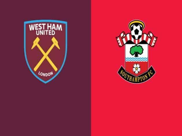 Soi kèo nhà cái bóng đá trận West Ham vs Southampton 22:00 – 23/05/2021