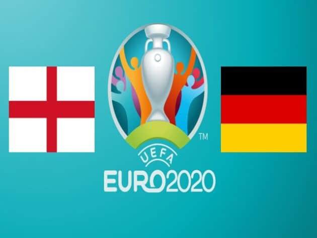 Soi kèo nhà cái bóng đá trận Anh vs Đức 23:00 – 29/06/2021