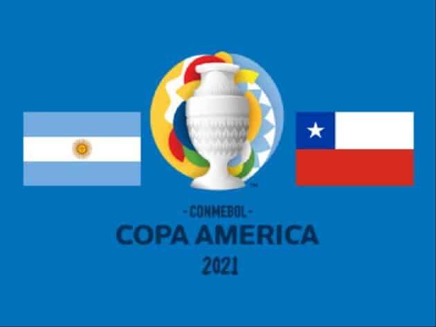 Soi kèo nhà cái bóng đá trận Argentina vs Chile 04:00 – 15/06/2021