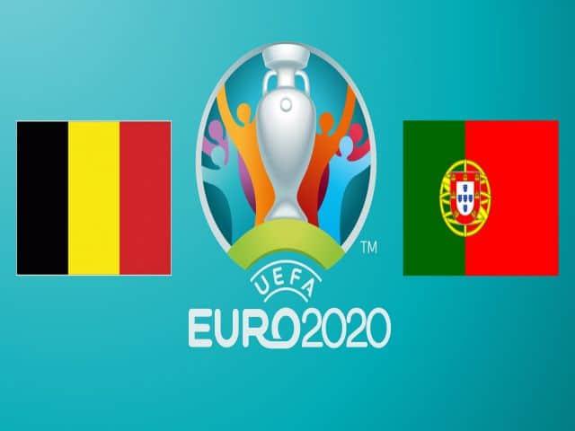 Soi kèo nhà cái bóng đá trận Bỉ vs Bồ Đào Nha 02:00 – 28/06/2021