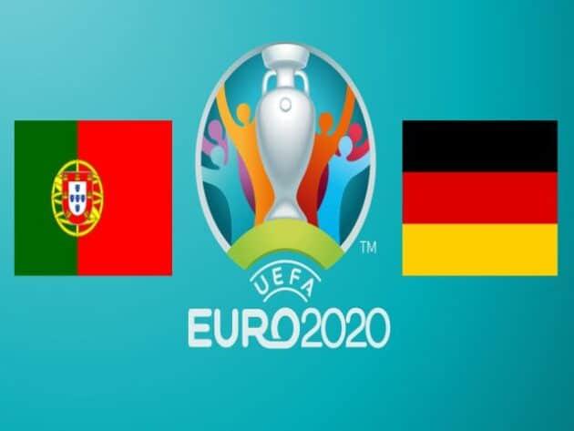 Soi kèo nhà cái bóng đá trận Bồ Đào Nha vs Đức 23:00 – 19/06/2021