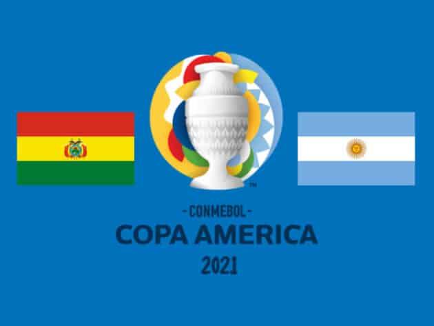 Soi kèo nhà cái bóng đá trận Bolivia vs Argentina 07:00 – 29/06/2021