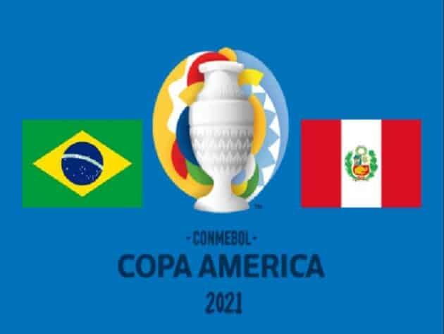 Soi kèo nhà cái bóng đá trận Brazil vs Peru 07:00 – 18/06/2021