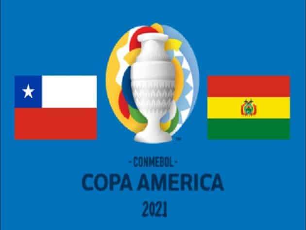 Soi kèo nhà cái bóng đá trận Chile vs Bolivia 04:00 – 19/06/2021