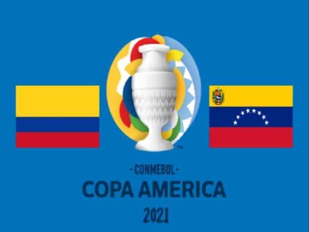 Soi kèo nhà cái bóng đá trận Colombia vs Venezuela 04:00 – 18/06/2021