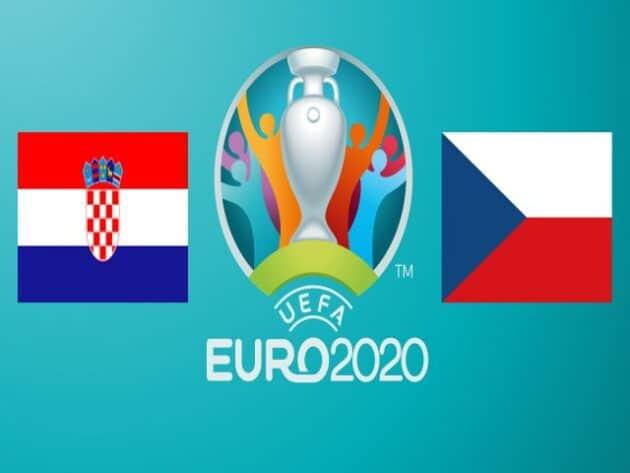 Soi kèo nhà cái bóng đá trận Croatia vs Cộng hòa Séc 23:00 – 18/06/2021