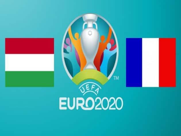 Soi kèo nhà cái bóng đá trận Hungary vs Pháp 20:00 – 19/06/2021