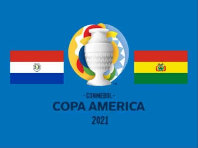 Soi kèo nhà cái bóng đá trận Paraguay vs Bolivia 07:00 – 15/06/2021