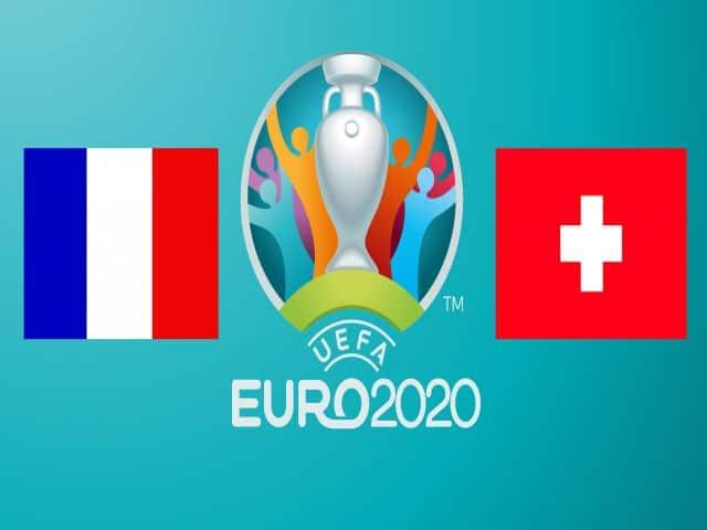 Soi kèo nhà cái bóng đá trận Pháp vs Thụy Sĩ 02:00 – 29/06/2021