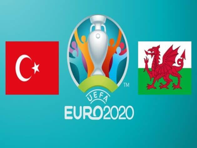 Soi kèo nhà cái bóng đá trận Thổ Nhĩ Kỳ vs Wales 23:00 – 16/06/2021