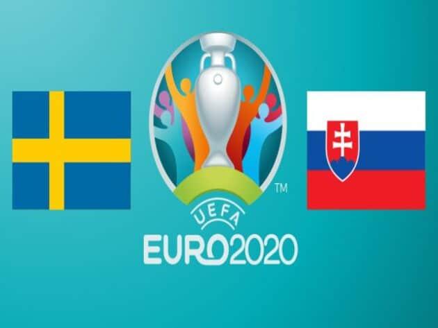 Soi kèo nhà cái bóng đá trận Thụy Điển vs Slovakia 20:00 – 18/06/2021