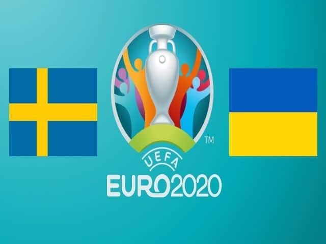Soi kèo nhà cái bóng đá trận Thụy Điển vs Ukraine 02:00 – 30/06/2021