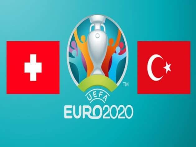 Soi kèo nhà cái bóng đá trận Thụy Sĩ vs Thổ Nhĩ Kỳ 23:00 – 20/06/2021