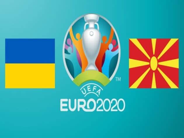Soi kèo nhà cái bóng đá trận Ukraine vs Bắc Macedonia 20:00 – 17/06/2021