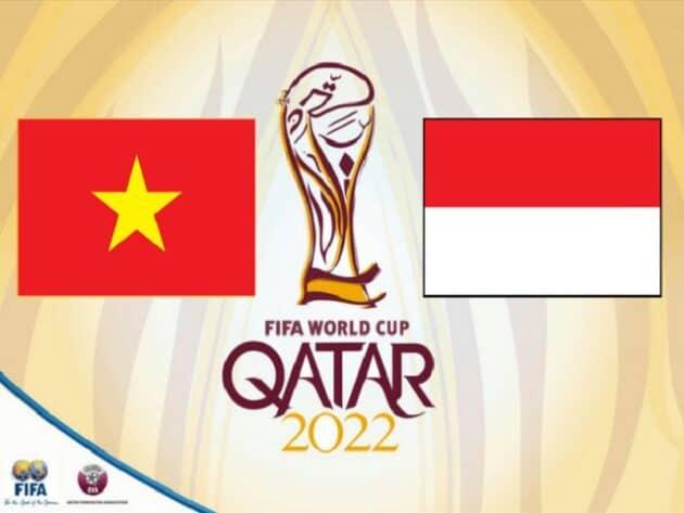 Soi kèo nhà cái bóng đá trận Việt Nam vs Indonesia 23:45 – 07/06/2021