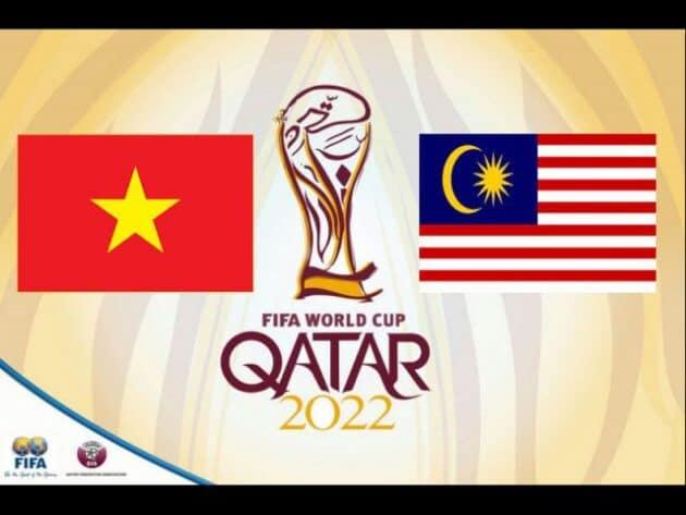 Soi kèo nhà cái bóng đá trận Việt Nam vs Malaysia 23:45 – 11/06/2021