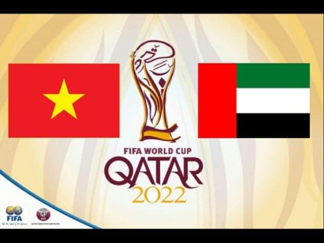 Soi kèo nhà cái bóng đá trận Việt Nam vs UAE 23:45 – 11/06/2021