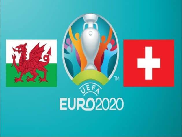 Soi kèo nhà cái bóng đá trận Wales vs Thụy Sĩ 20:00 – 12/06/2021