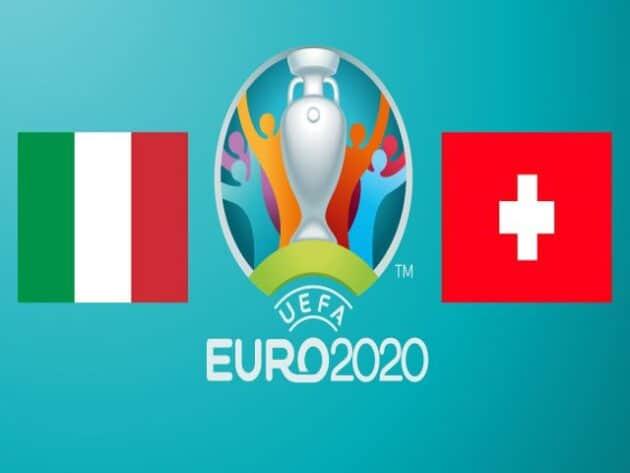 Soi kèo nhà cái bóng đá trận Ý vs Thụy Sĩ 02:00 – 17/06/2021