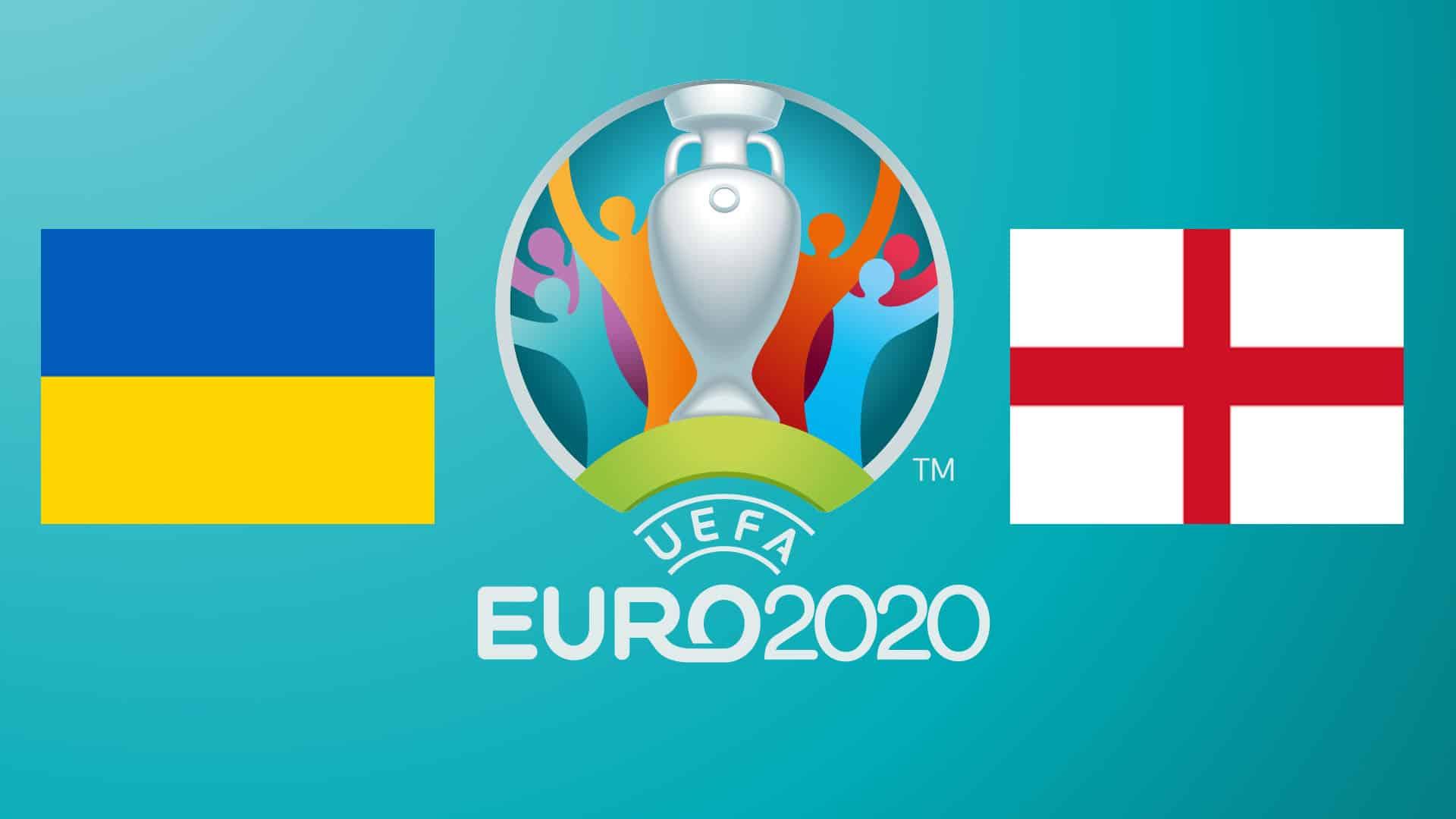 Soi kèo nhà cái bóng đá trận Ukraine vs Anh 02:00 – 04/07/2021