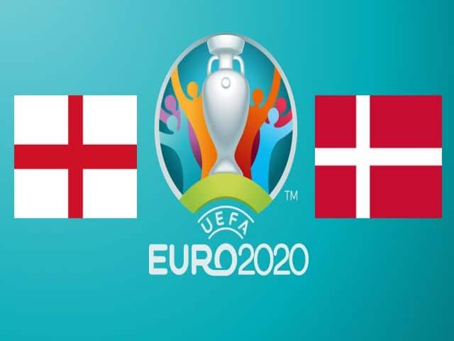 Soi kèo nhà cái bóng đá trận Anh vs Đan Mạch 02:00 – 08/07/2021