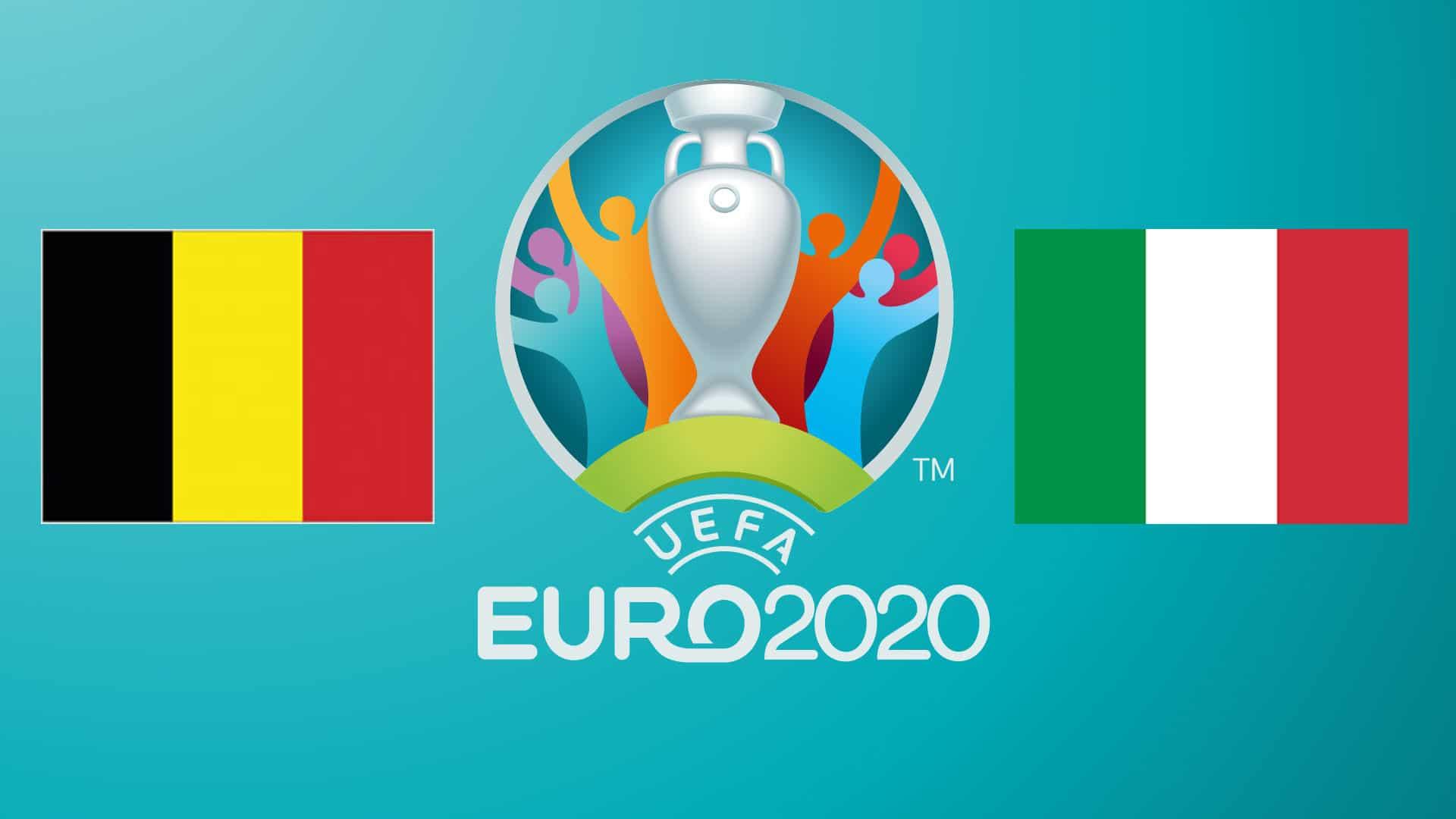 Soi kèo nhà cái bóng đá trận Bỉ vs Ý 02:00 – 03/07/2021