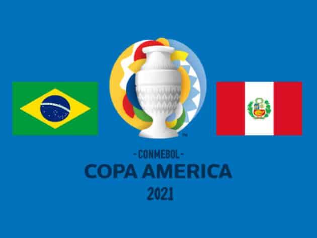 Soi kèo nhà cái bóng đá trận Brazil vs Peru 06:00 – 07/07/2021