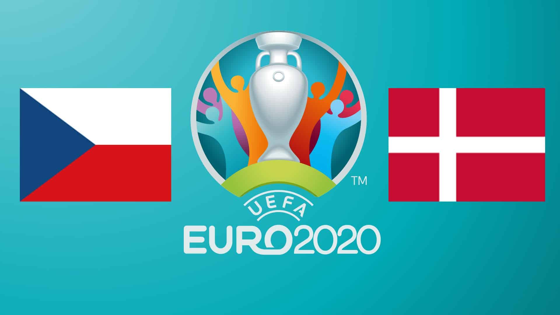 Soi kèo nhà cái bóng đá trận Cộng hòa Séc vs Đan Mạch 23:00 – 03/07/2021